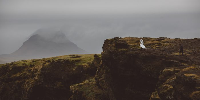 KAJA & SIMEON | ICELAND WEDDING PHOTOGRAPHER