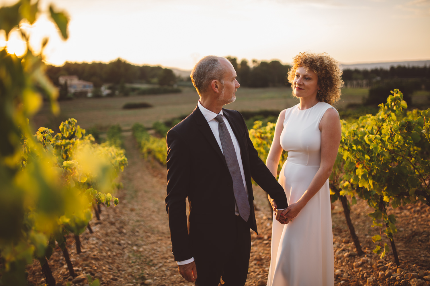 wedding photographer Provence