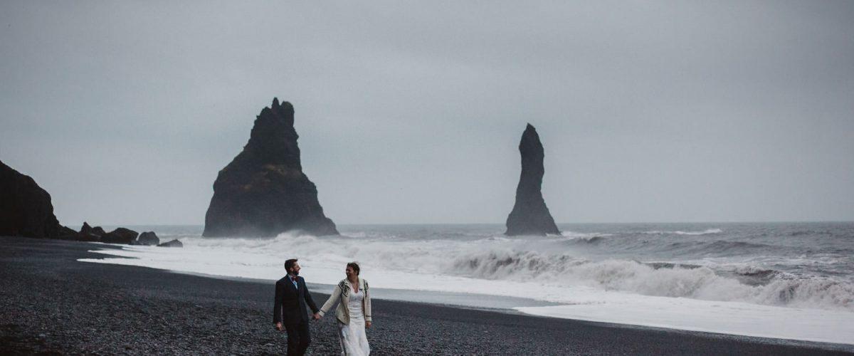 KAJA & SIMEON | ICELAND