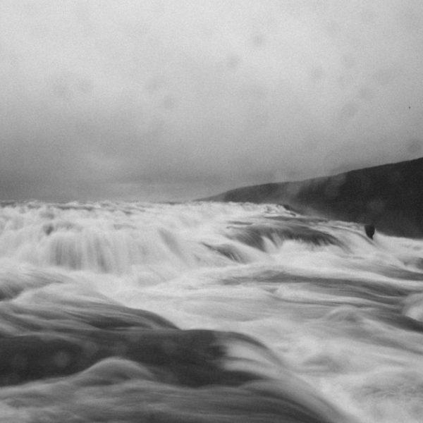 GULFOSS. ICELAND