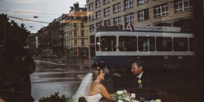 KASIA & DAVID | WEDDING SESSION IN ZURICH