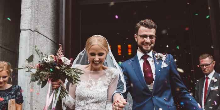 ANIA & MICHAŁ | FOLWARK DAJAK