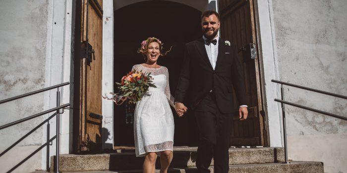 HANIA & KAROL | PAŁAC POD DĘBEM