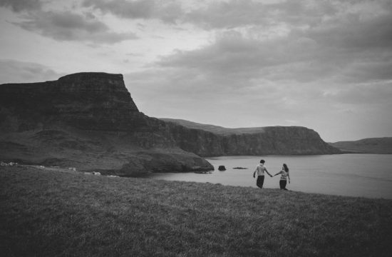 Engagement session Scotland