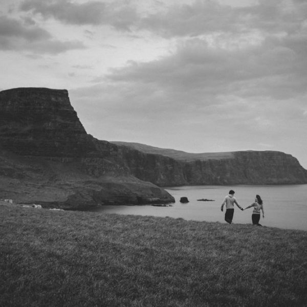 Engagement session Scotland