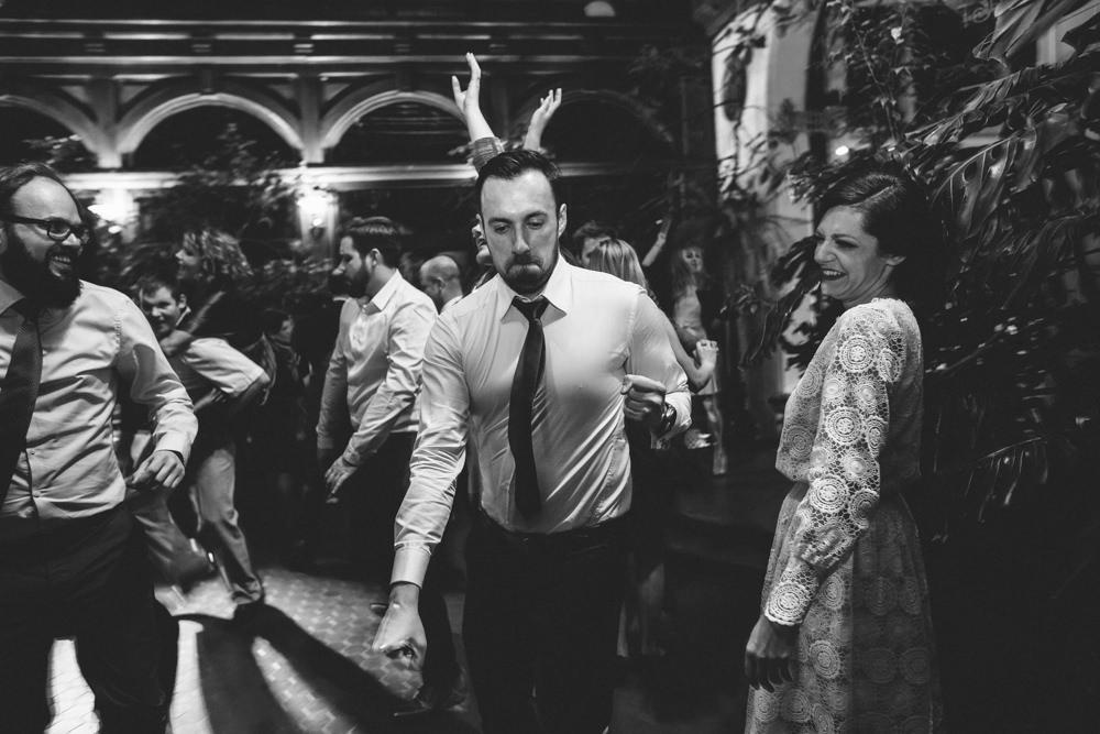 alternative wedding photographer 85