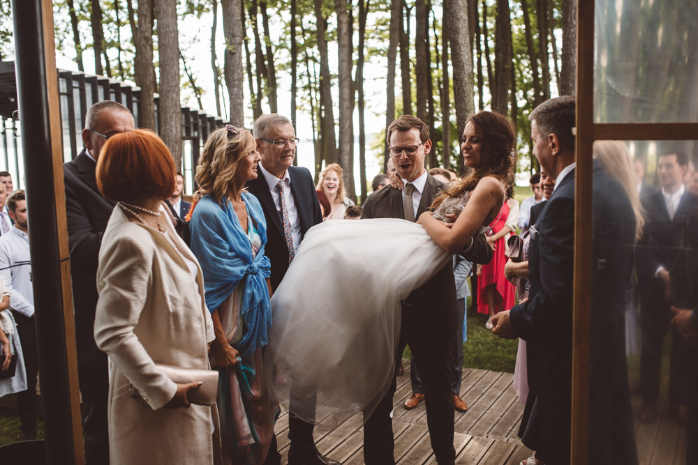 wesele Miedzy Deskami