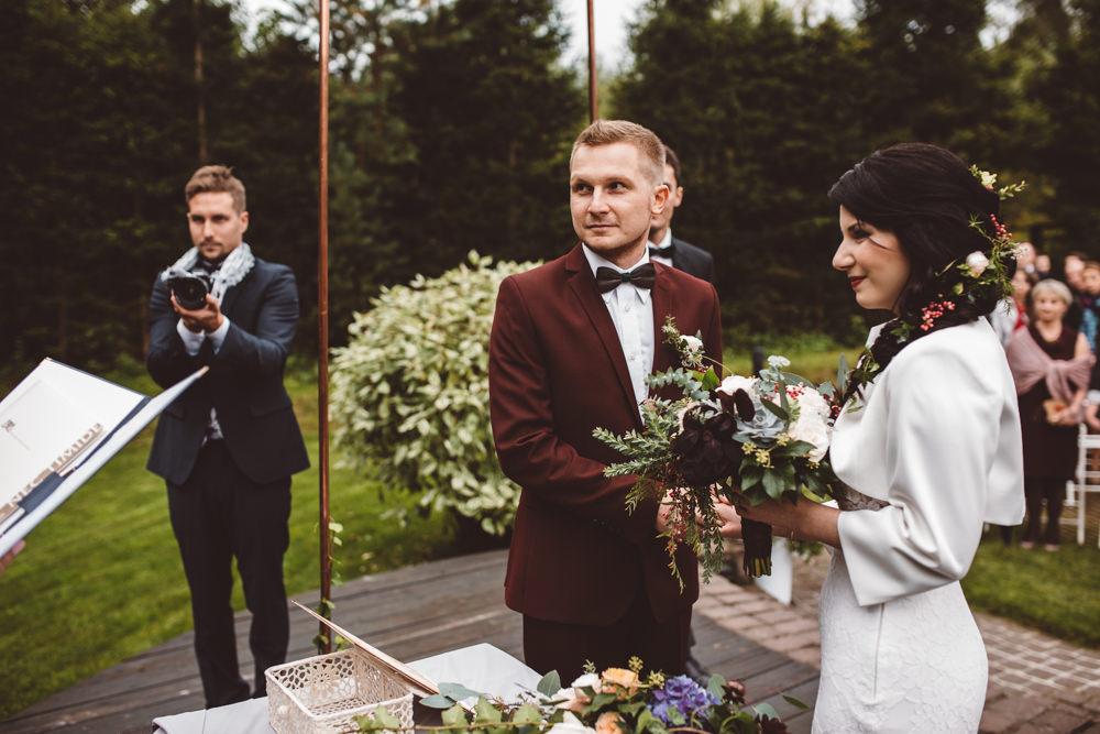 wesele w kalinówce