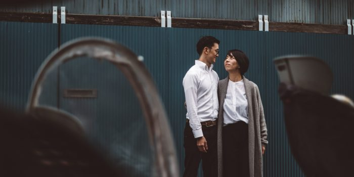 SEIKO & SATORU   TOKYO