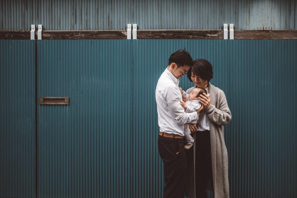 wedding photographer Tokyo
