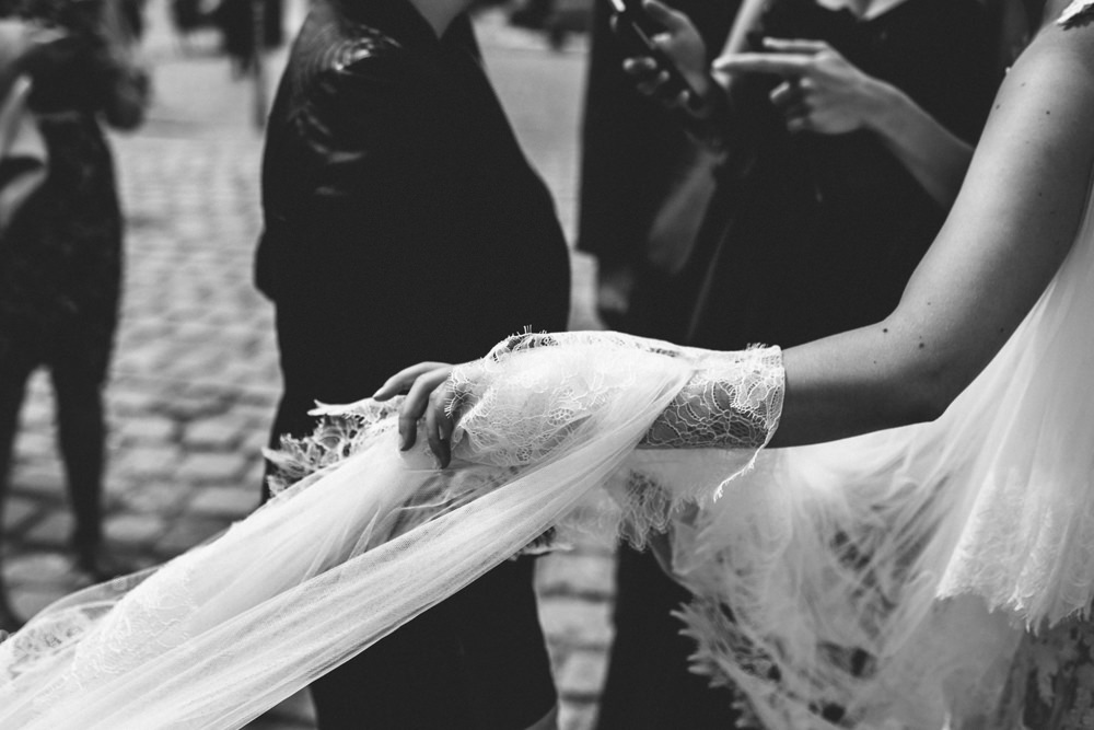 wedding in stralsund