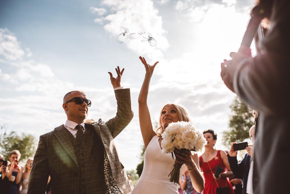 wesele w hotelu trzy korony pulawy 061