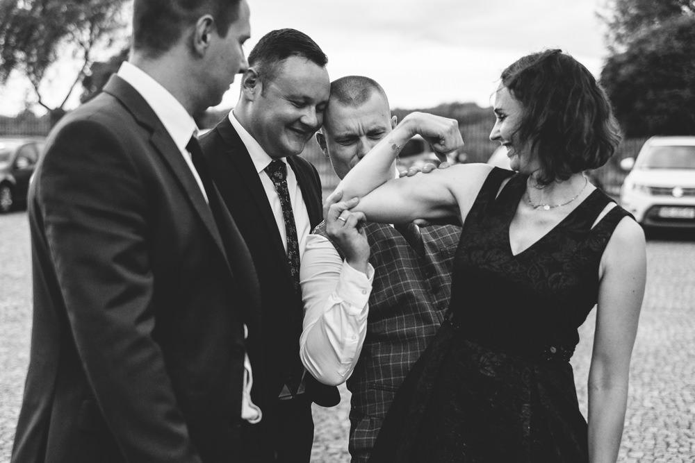 wesele w hotelu trzy korony pulawy 091