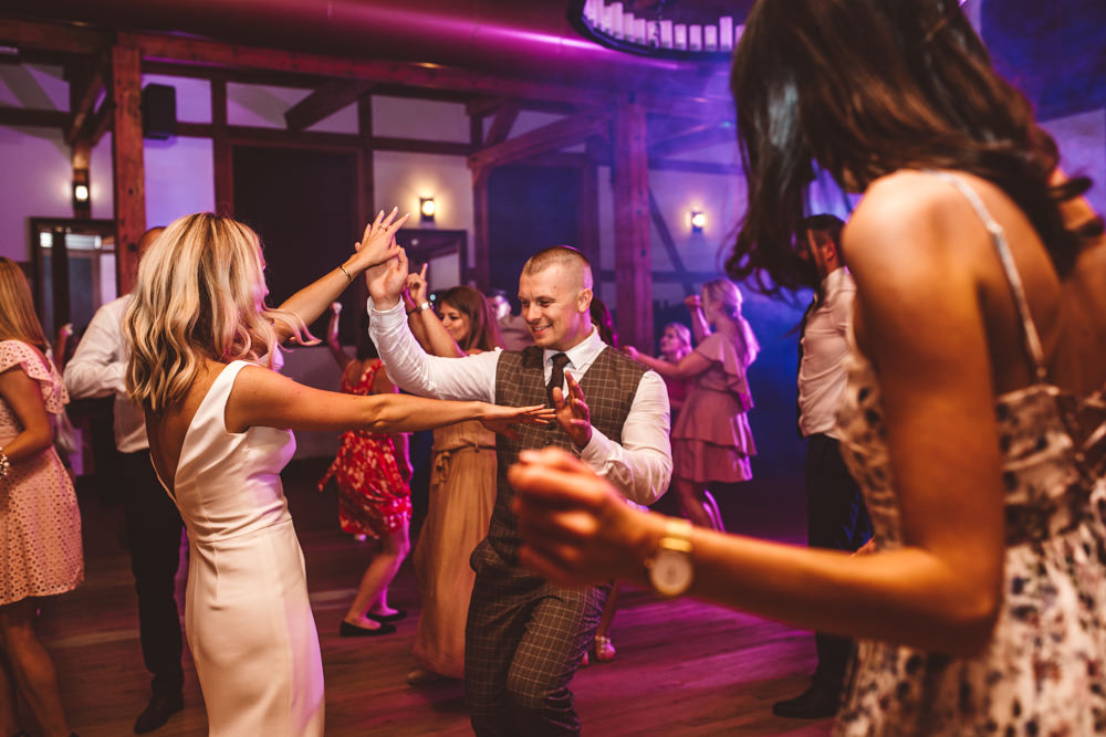 wesele w hotelu trzy korony pulawy 100