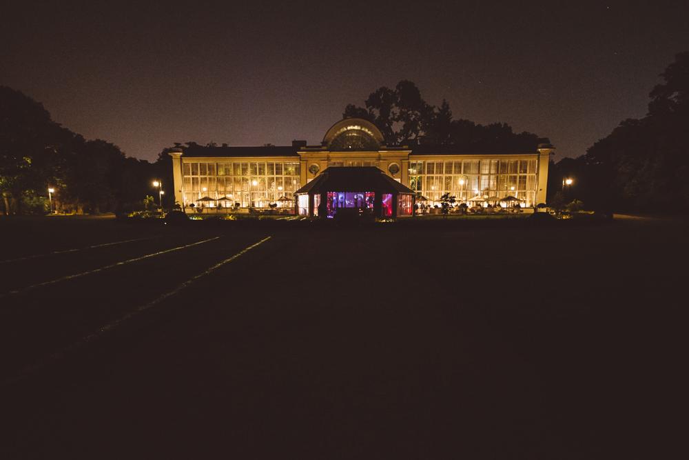 wesele w Restauracji Belvedere w Warszawie
