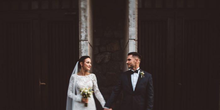 CECYLIA & GABRIEL |L'ENTRE VILLES