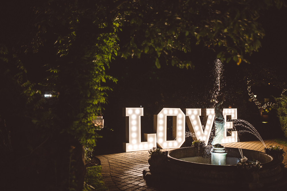wesele w villi julianna