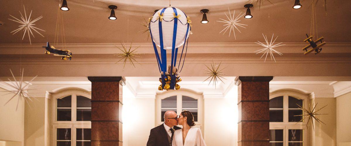 KAROLINA & WALDEK | GRAND HOTEL SOPOT