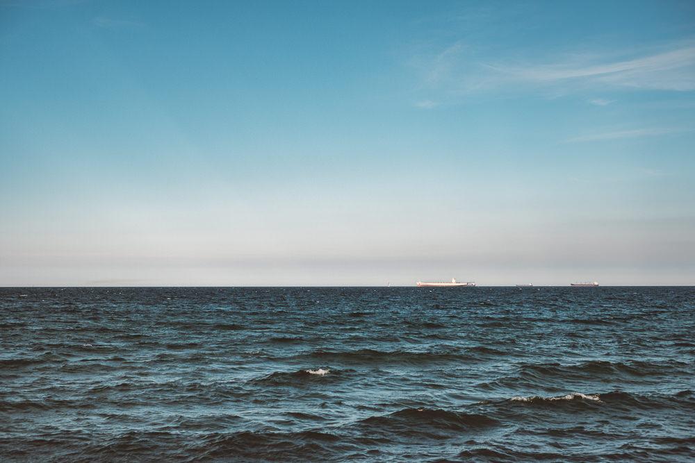 sesja narzeczenska na plazy w sopocie 06
