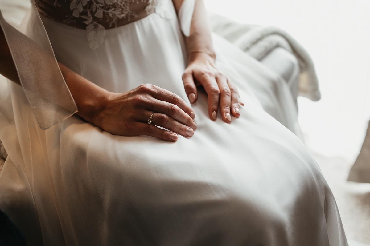 rustykalne wesele w zielonej bramie 021 1