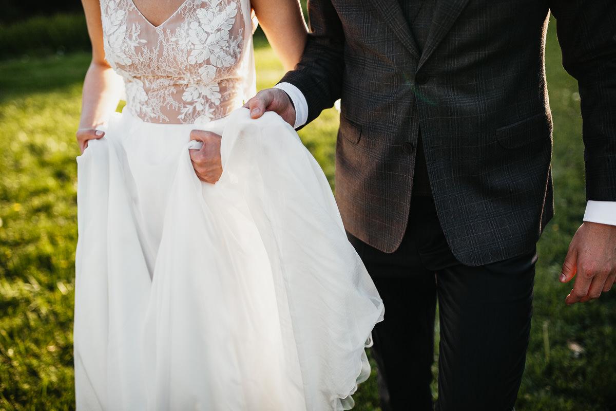 rustykalne wesele w zielonej bramie 061 1
