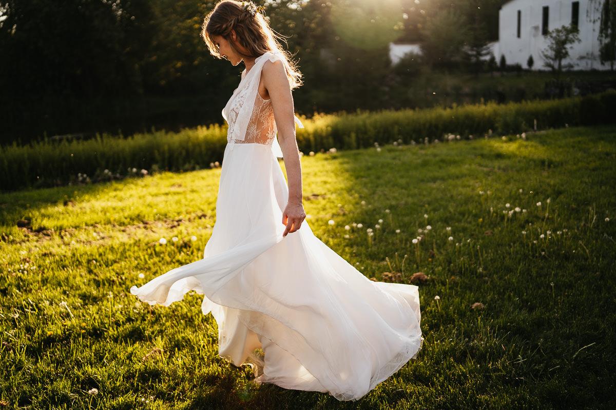 rustykalne wesele w zielonej bramie 064 1