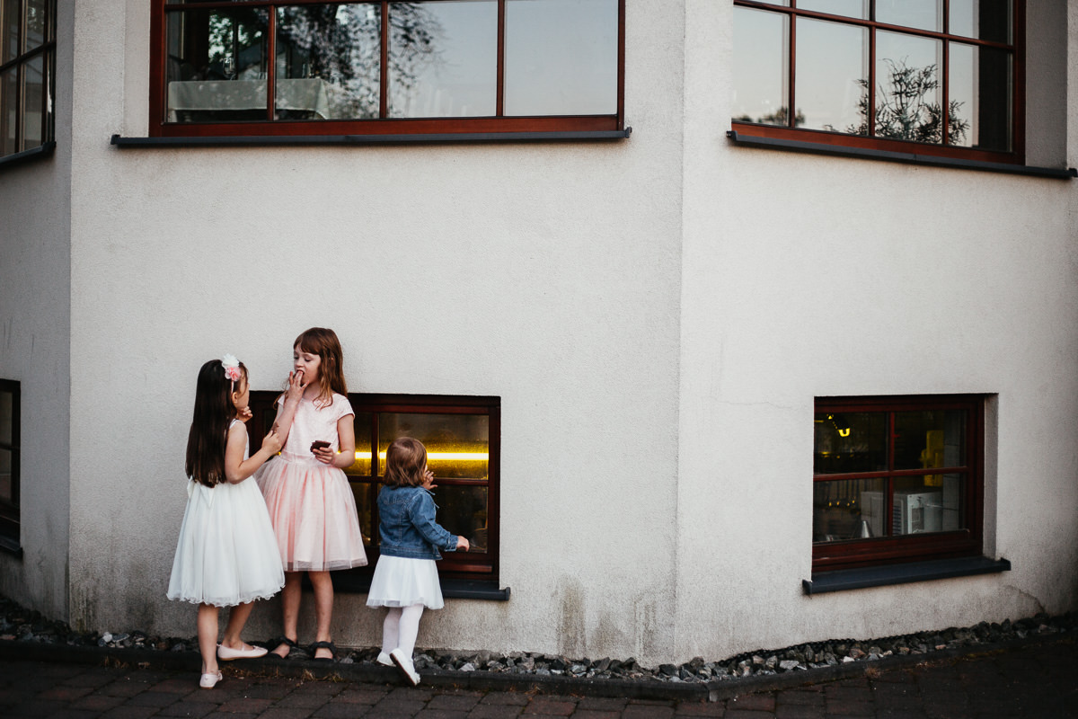 rustykalne wesele w zielonej bramie 085 1