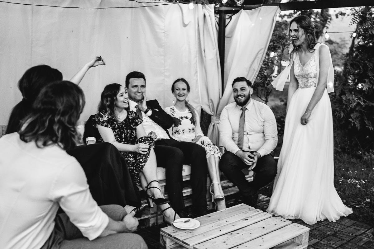 rustykalne wesele w zielonej bramie 091 1