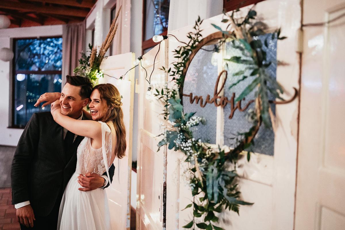 rustykalne wesele w zielonej bramie 097 1