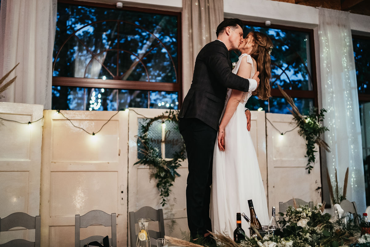 rustykalne wesele w zielonej bramie 099 1