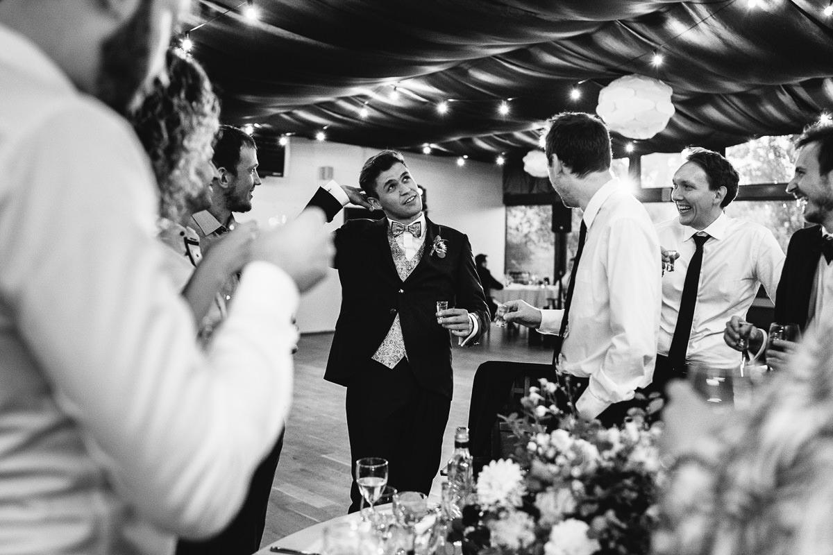 Ślub w stylu slow