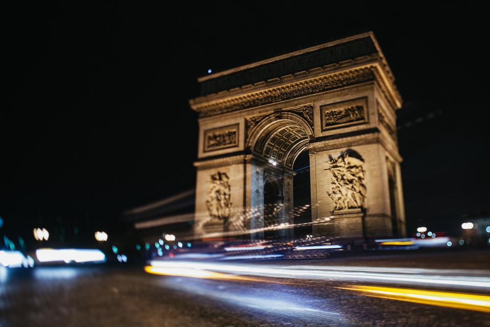 022 022 11 08 Arc de Triomphe