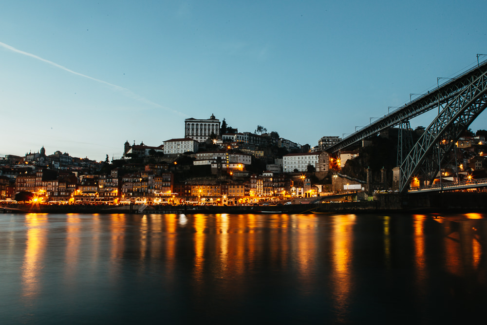 073 073 62 24 Porto at Dusk