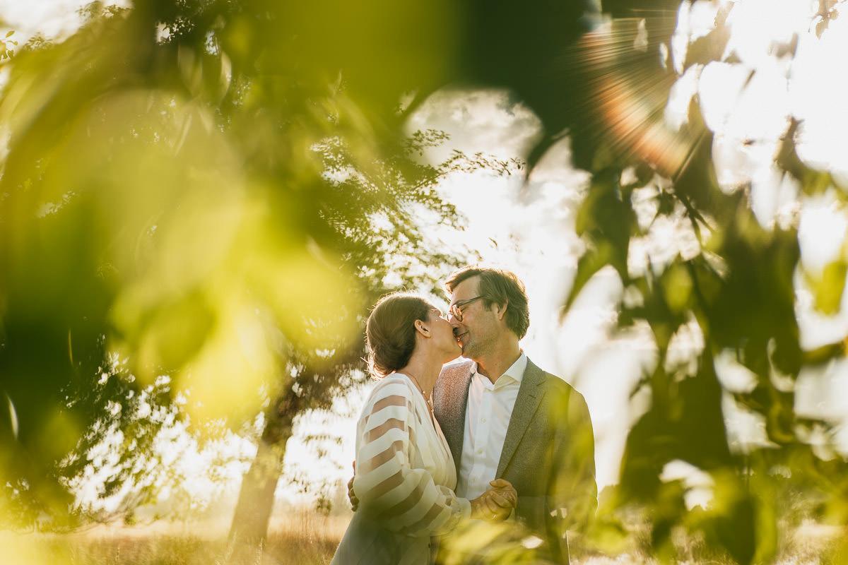 sesja ślubna na żuławach