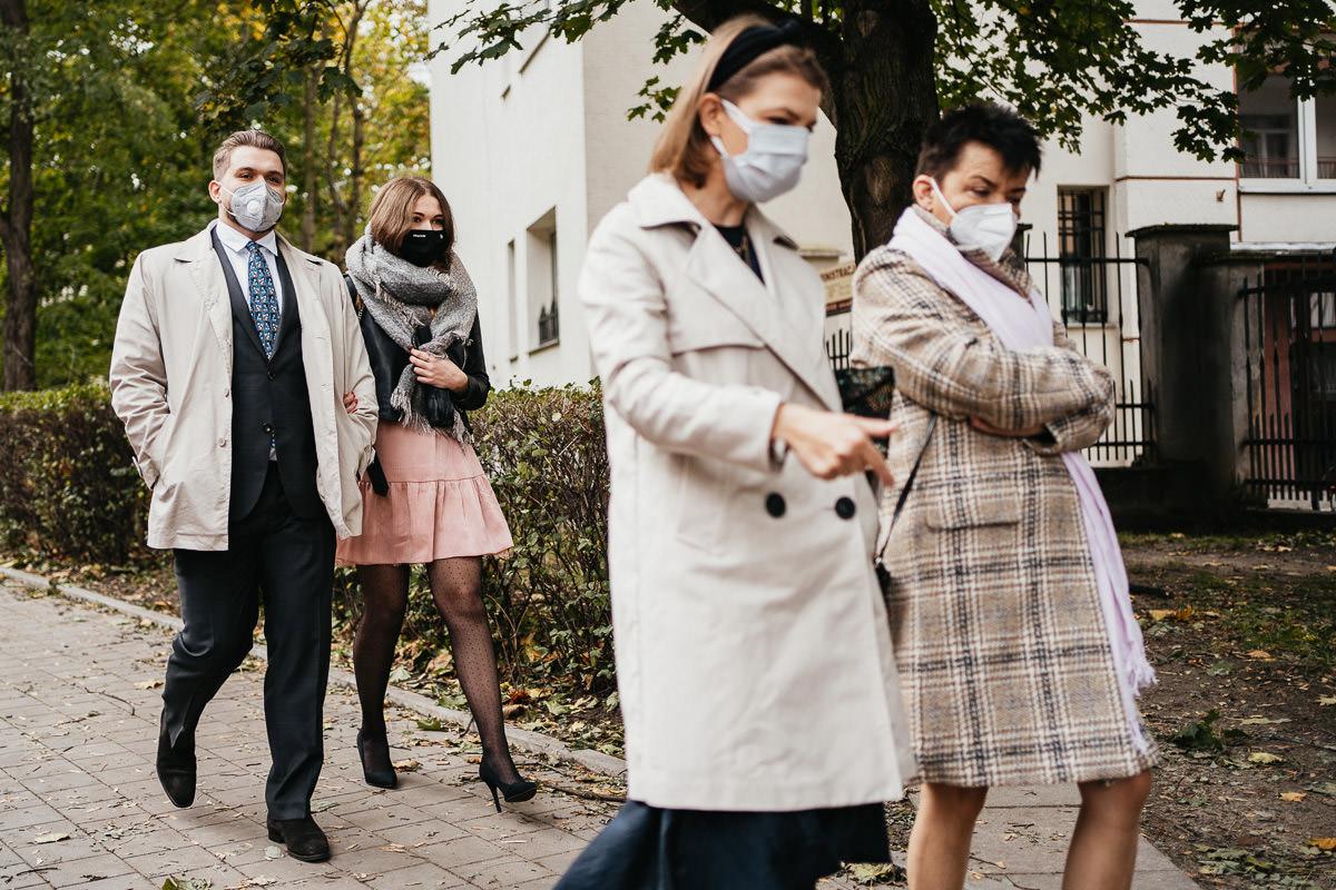 kameralny slub w czasie pandemii 25